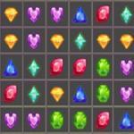 Minecraft Jewel Match