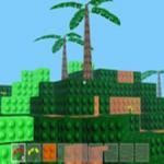 Minecraft Lego Edition